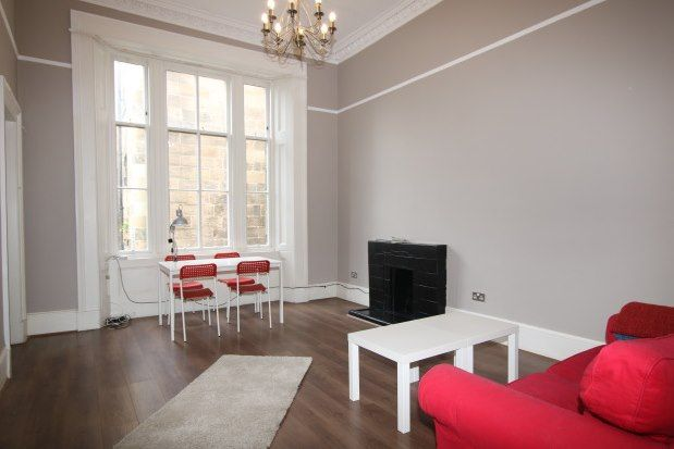 Thumbnail Flat to rent in Buckingham Terrace, Glasgow