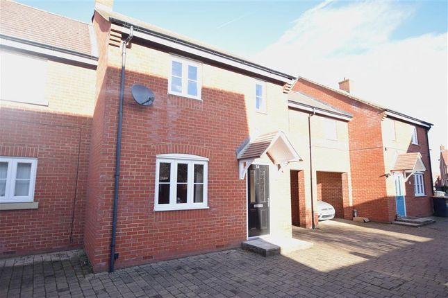 Thumbnail Property to rent in Swan Road, Wixams, Bedford