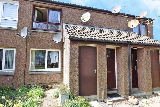 Thumbnail Flat for sale in Lee Crescent North, Bridge Of Don, Aberdeen, Aberdeenshire