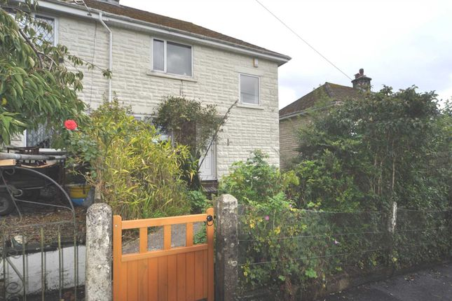 Thumbnail Terraced house to rent in Whitsoncross Lane, Tamerton, Plymouth