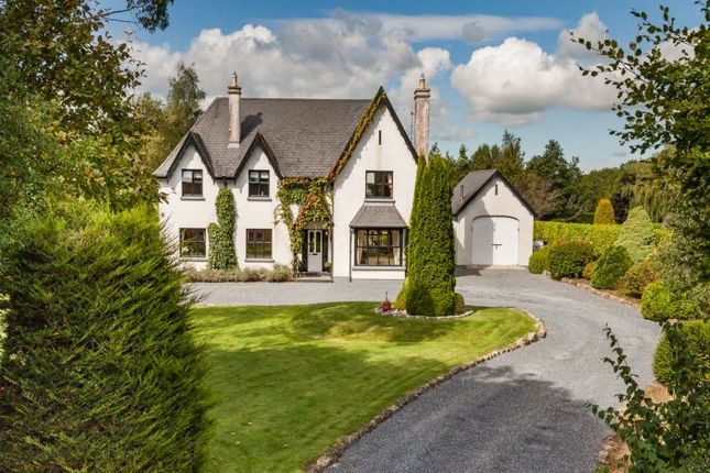 Thumbnail Detached house for sale in Kitestown, Crossabeg, Wexford County, Leinster, Ireland
