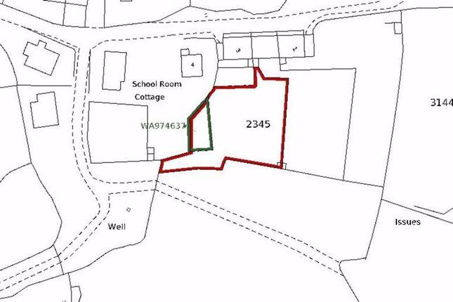 Upper Nash, Lamphey, Pembroke SA71