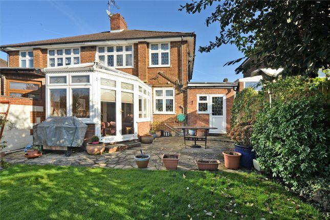 Picture No. 15 of Amberley Gardens, Epsom, Surrey KT19
