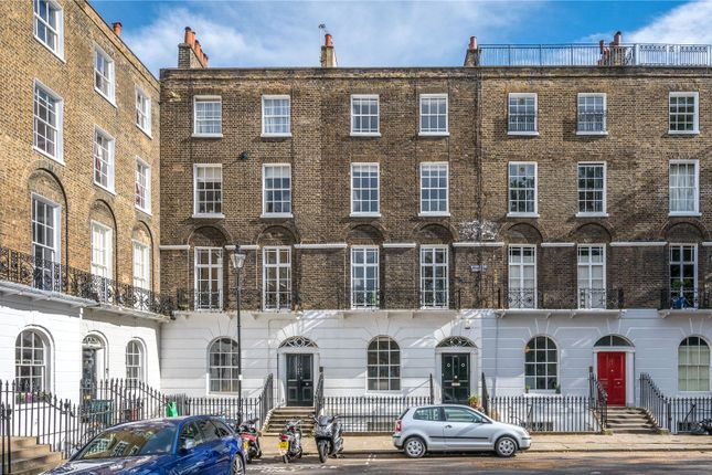 Thumbnail Property for sale in Myddelton Square, London