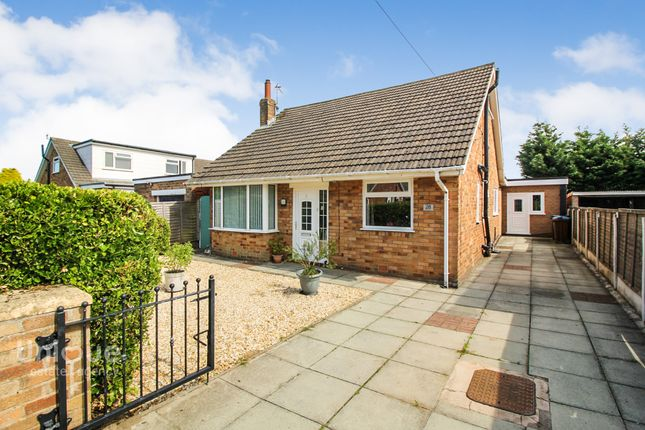Thumbnail Detached house for sale in Newton Road, Lytham St. Annes