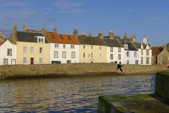 Thumbnail Terraced house for sale in Castle Street, Anstruther
