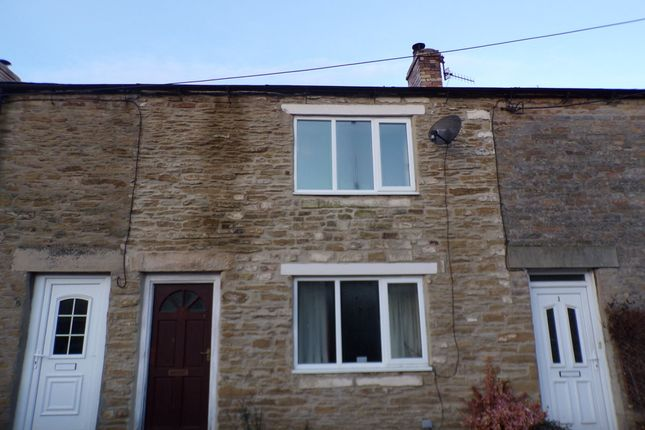Thumbnail Terraced house for sale in Wentworth Place, Allendale, Hexham
