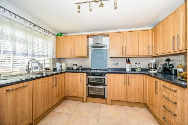 Kitchen of Wetherby Way, Chessington, Surrey KT9