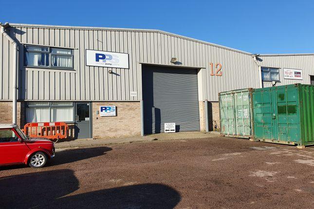 Thumbnail Warehouse to let in Pig Lane, Bishops Stortford