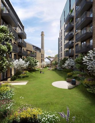 Thumbnail Flat for sale in Wandsworth High Street, London