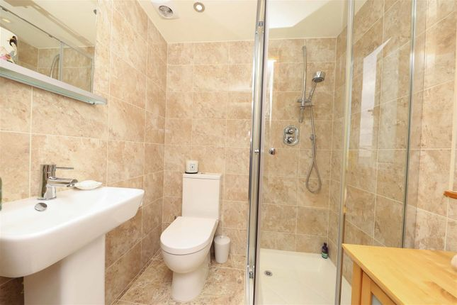 Ensuite of Little Road, Hayes UB3
