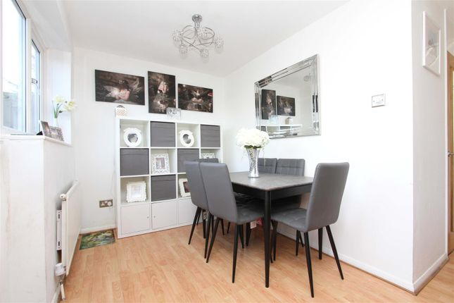 Dining Room of Aylsham Drive, Uxbridge UB10