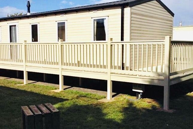 Thumbnail Detached bungalow for sale in Skinburness Drive, Silloth, Wigton