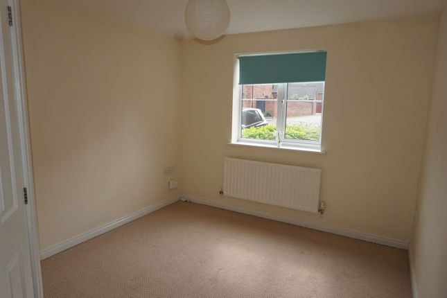 Bedroom One of Stavely Way, Gamston, Nottingham NG2