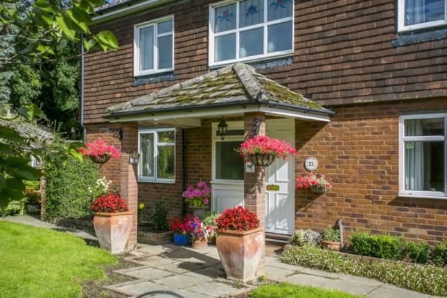 Thumbnail Detached house for sale in Tulip Tree Close, Tonbridge