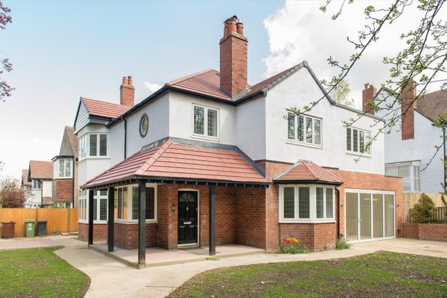 Thumbnail Detached house for sale in North Park Grove, Leeds