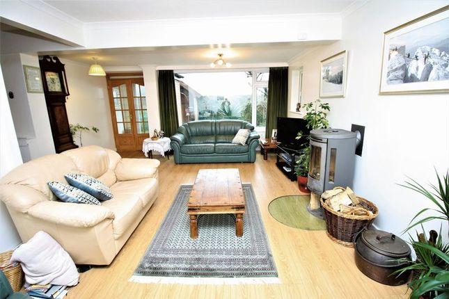Lounge of Durrants Road, Rowland's Castle PO9