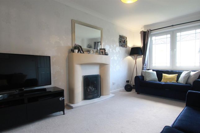 Lounge of Scalloway Road, Cambuslang, Glasgow G72