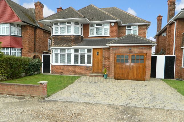 Thumbnail Detached house for sale in Salmon Street, Kingsbury