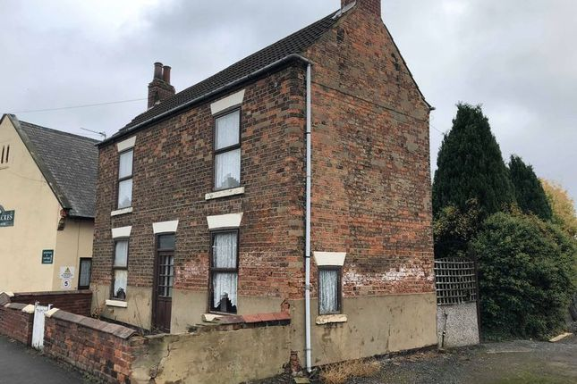 Property 1 of Fieldside, Crowle, Scunthorpe DN17