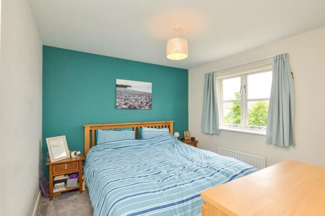 Master Bedroom of Hopcrofts Meadow, Redhouse Park, Milton Keynes, Bucks MK14