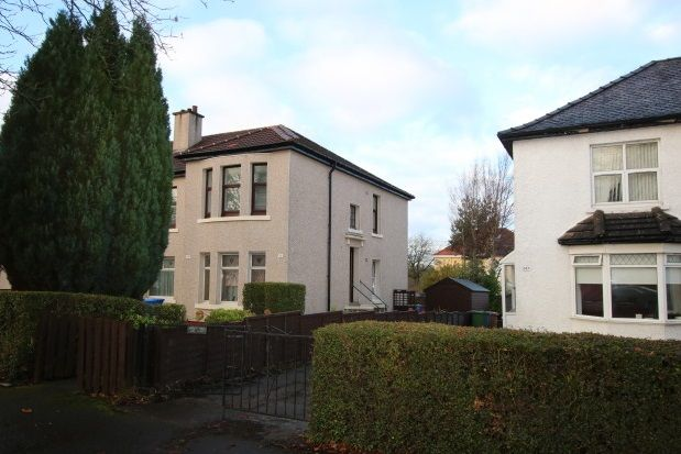 Thumbnail Property to rent in Lincoln Avenue, Knightswood, Glasgow