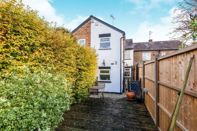2 Bed Terraced House For Sale In Maidenhead Berkshire Uk Sl6 Zoopla