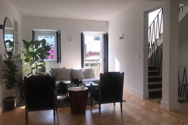 Apartment for sale in Lapa, Estrela, Lisbon City, Lisbon Province, Portugal