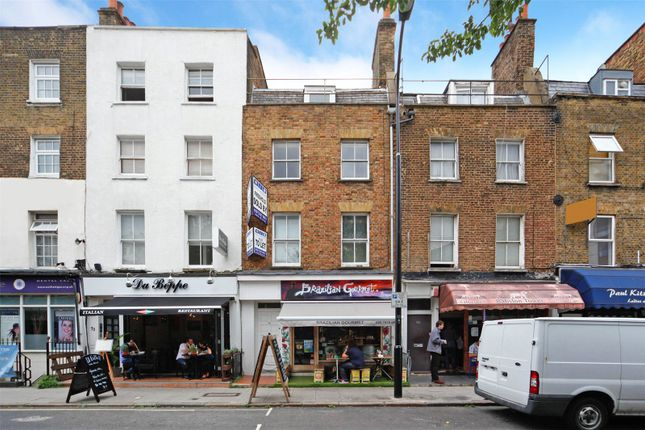 Thumbnail Property for sale in Cleveland Street, Fitzrovia, London