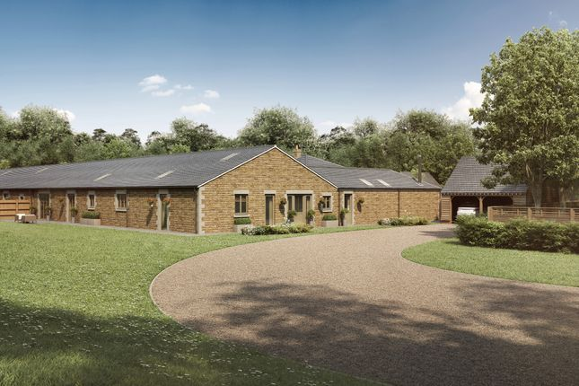 Thumbnail Barn conversion for sale in Kings Cliffe, Peterborough