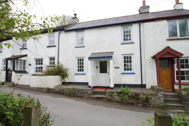 Thumbnail Cottage for sale in Cross, Croyde, Braunton
