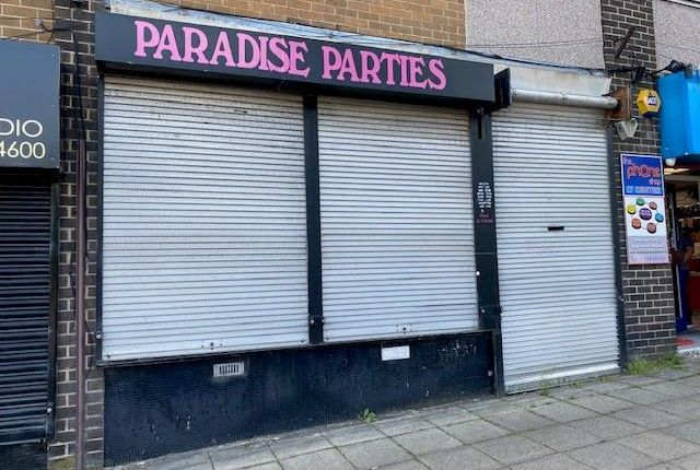 Thumbnail Retail premises to let in 119 Upper Commercial Street, Batley