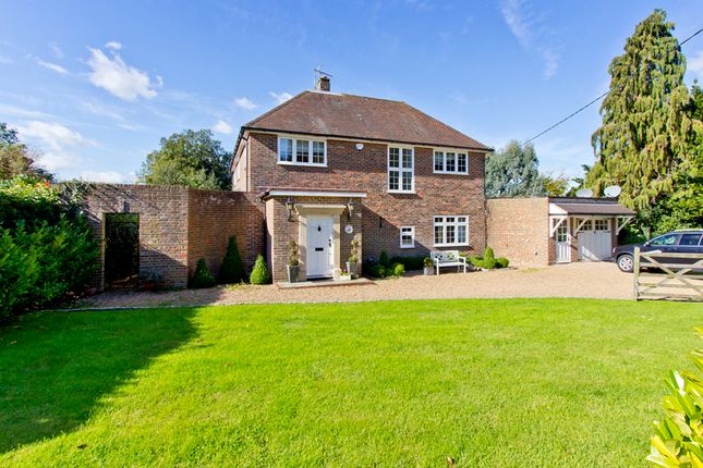Thumbnail Detached house for sale in Shernfold Park, Frant