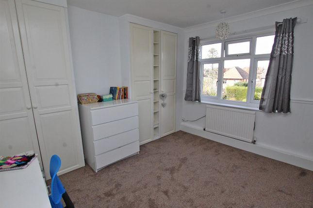 Bedroom 2 of Kenrick Road, Mapperley, Nottingham NG3