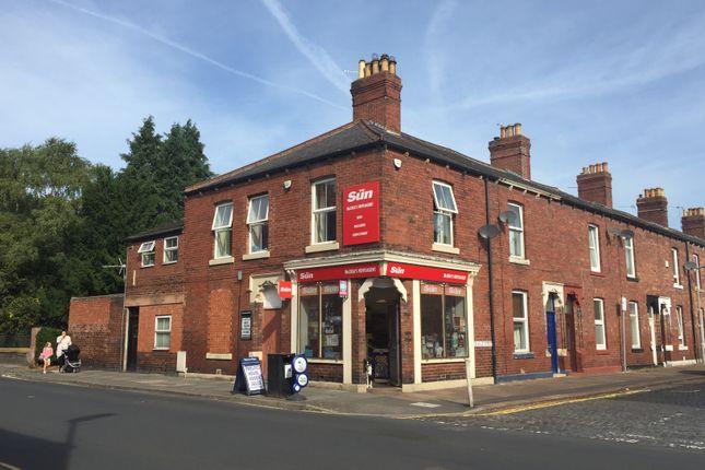 Thumbnail Retail premises for sale in 28-30 Norfolk Street, Carlisle