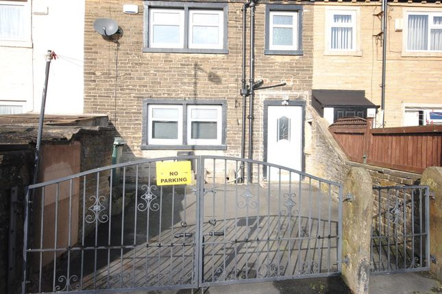 Thumbnail Cottage to rent in Thornton Old Road, Bradford
