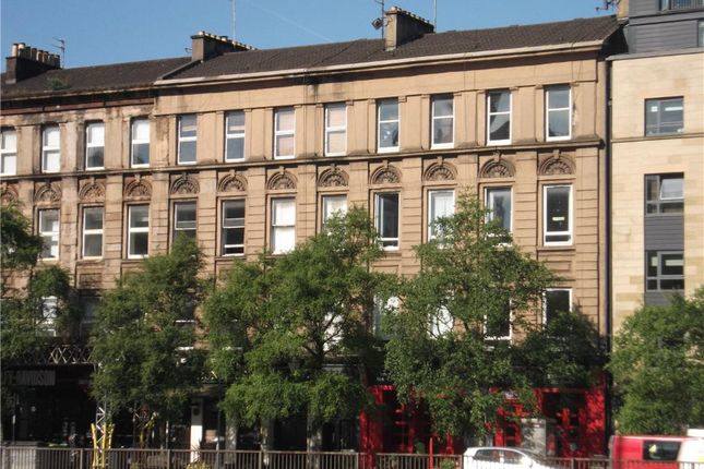 Thumbnail Flat to rent in North Street, Charing Cross, Glasgow