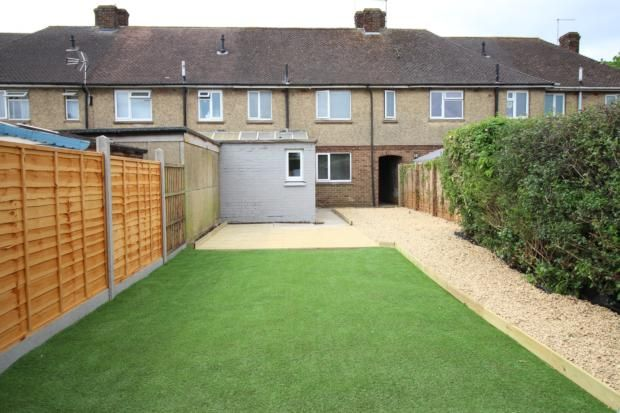 4 bed terraced house to rent in Headingley Road, Rushden NN10