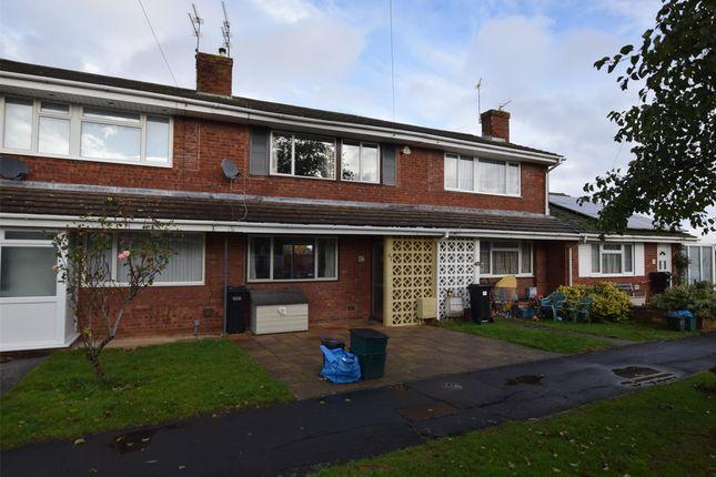 Thumbnail Terraced house for sale in Maple Walk, Keynsham, Bristol