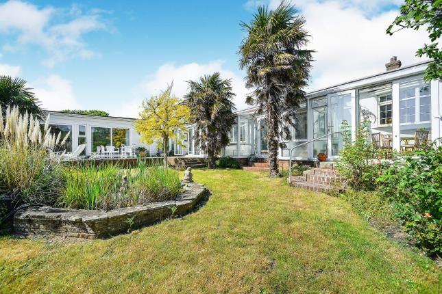 Garden of Royles Close, Rottingdean, Brighton, East Sussex BN2