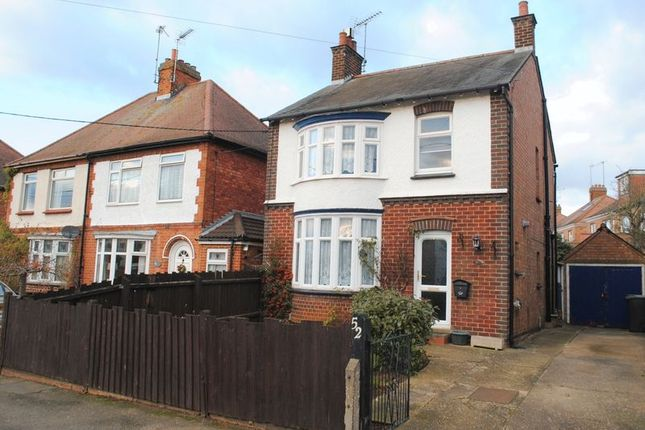 Thumbnail Detached house for sale in Wharf Road, Higham Ferrers, Rushden
