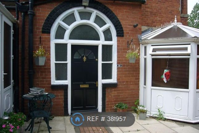 Thumbnail Semi-detached house to rent in Morritt Avenue, Leeds