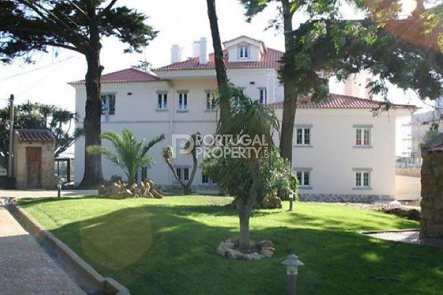 Thumbnail Villa for sale in Estoril, Lisbon & Lisbon Coast, Portugal
