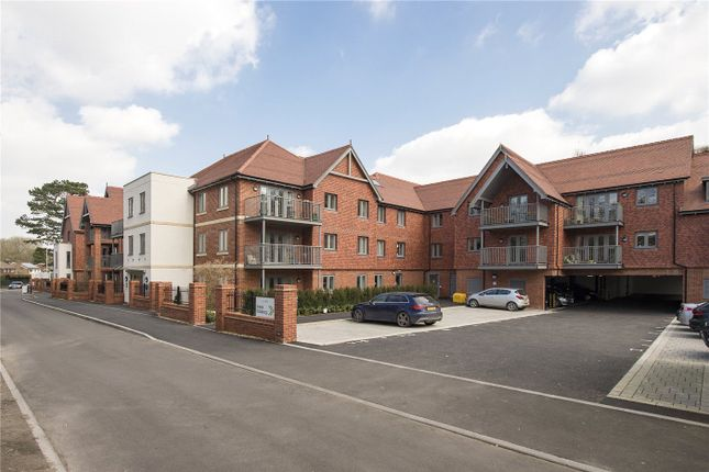 Property to rent in Canning Place, Marlborough, Wiltshire SN8