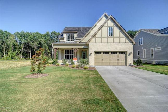 Thumbnail Town house for sale in Carolina Beach, North Carolina, United States Of America