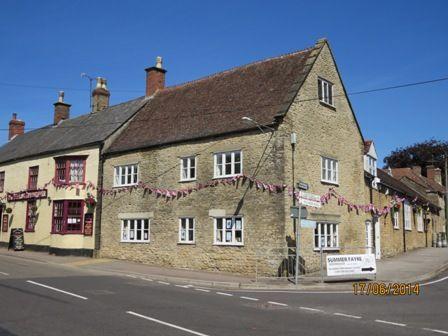 Thumbnail Flat to rent in Cross Cottage, North Street, Milborne Port, Dorset