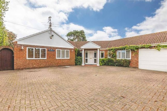 Thumbnail Detached house for sale in Wexham Woods, Wexham, Buckinghamshire