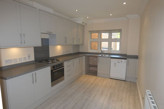 Thumbnail Flat to rent in Atherton Court, 4 St Marks Avenue, Salisbury