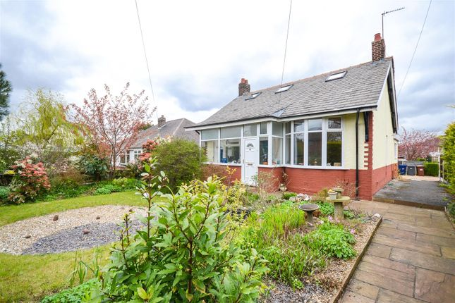 Thumbnail Detached bungalow for sale in Leyland Road, Penwortham, Preston