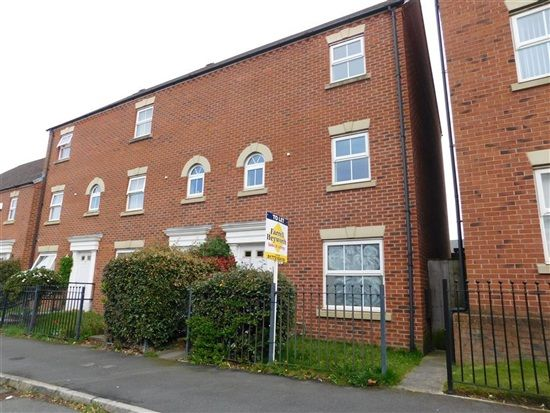 Thumbnail Property to rent in Quins Croft, Leyland